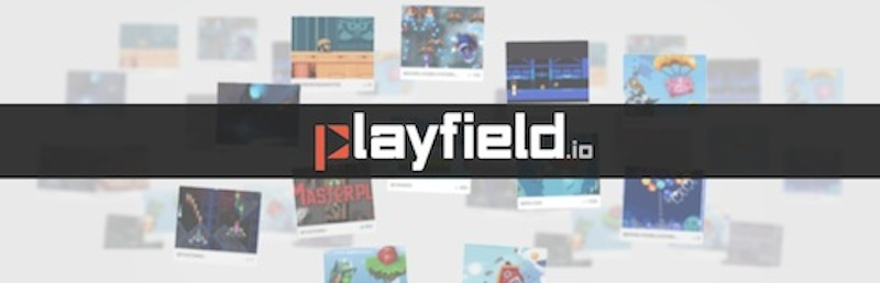 playfield games discovery