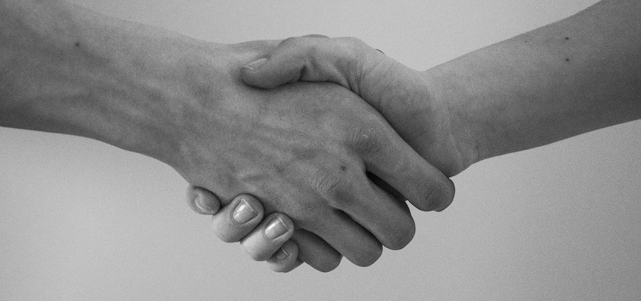 Six simple ways to successful Marketing Partnerships