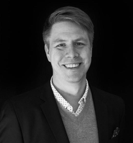 Researcher Antti Järventaus